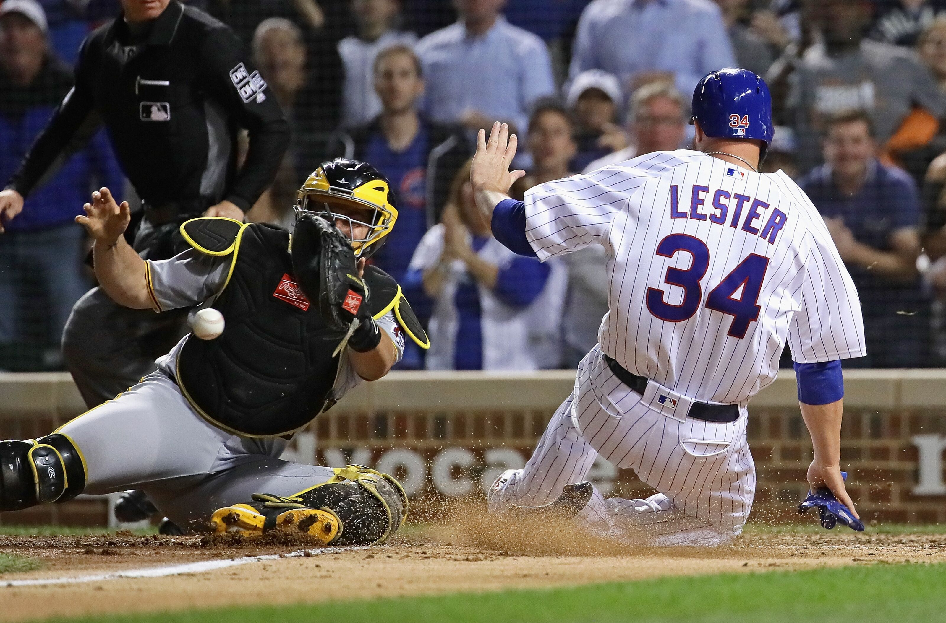 269e76b51e5 Pittsburgh Pirates Lose To Split Final Series Of 2018 Against The Cubs