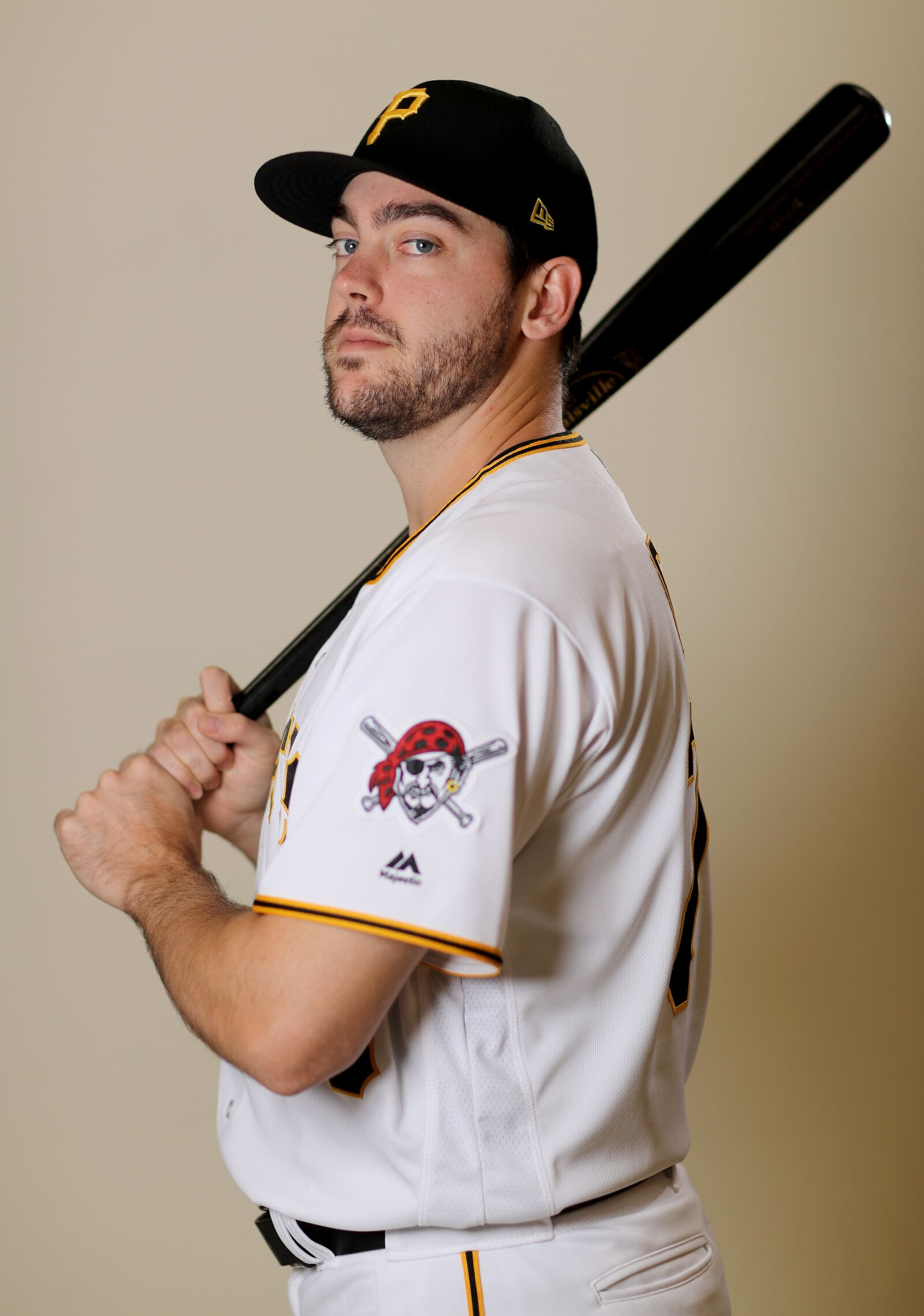 The Pittsburgh Pirates Should Try Will Craig At Third Base