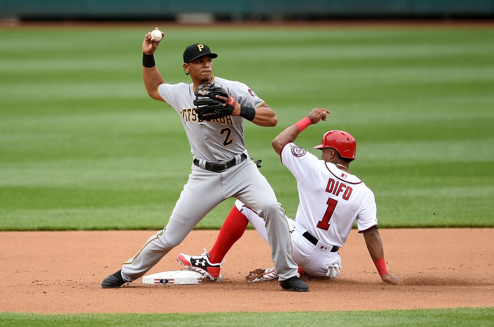 The Pittsburgh Pirates Need To End The Erik Gonzalez Experiment