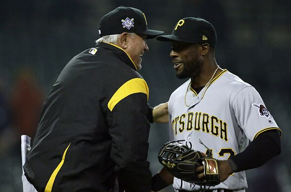 3 Takeaways From Pittsburgh Pirates Two-Game Series In Detroit