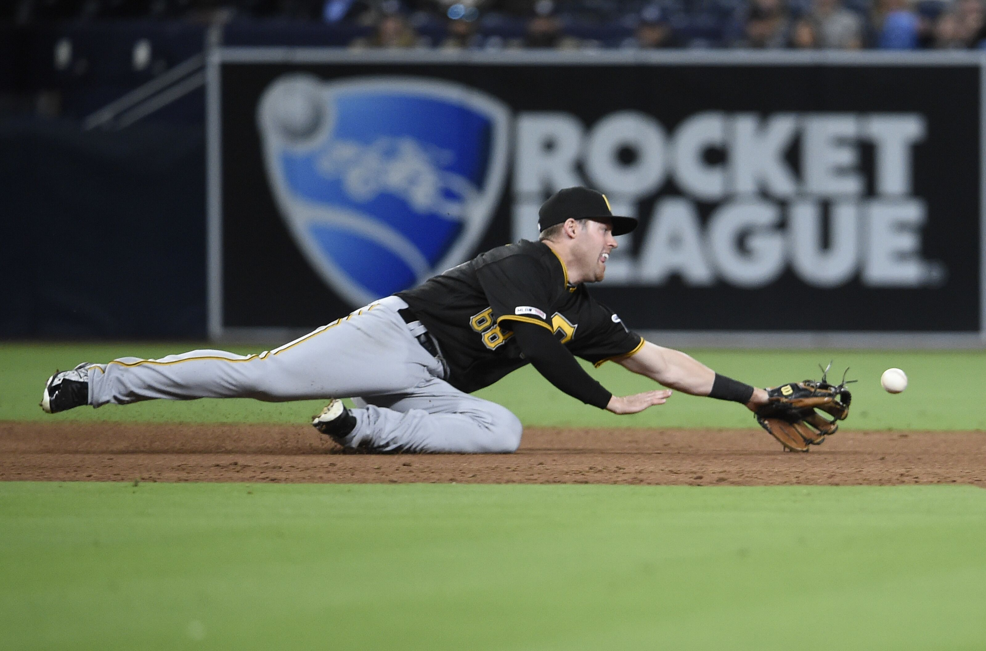 Jake Elmore Should Not Be On The Pittsburgh Pirates Roster