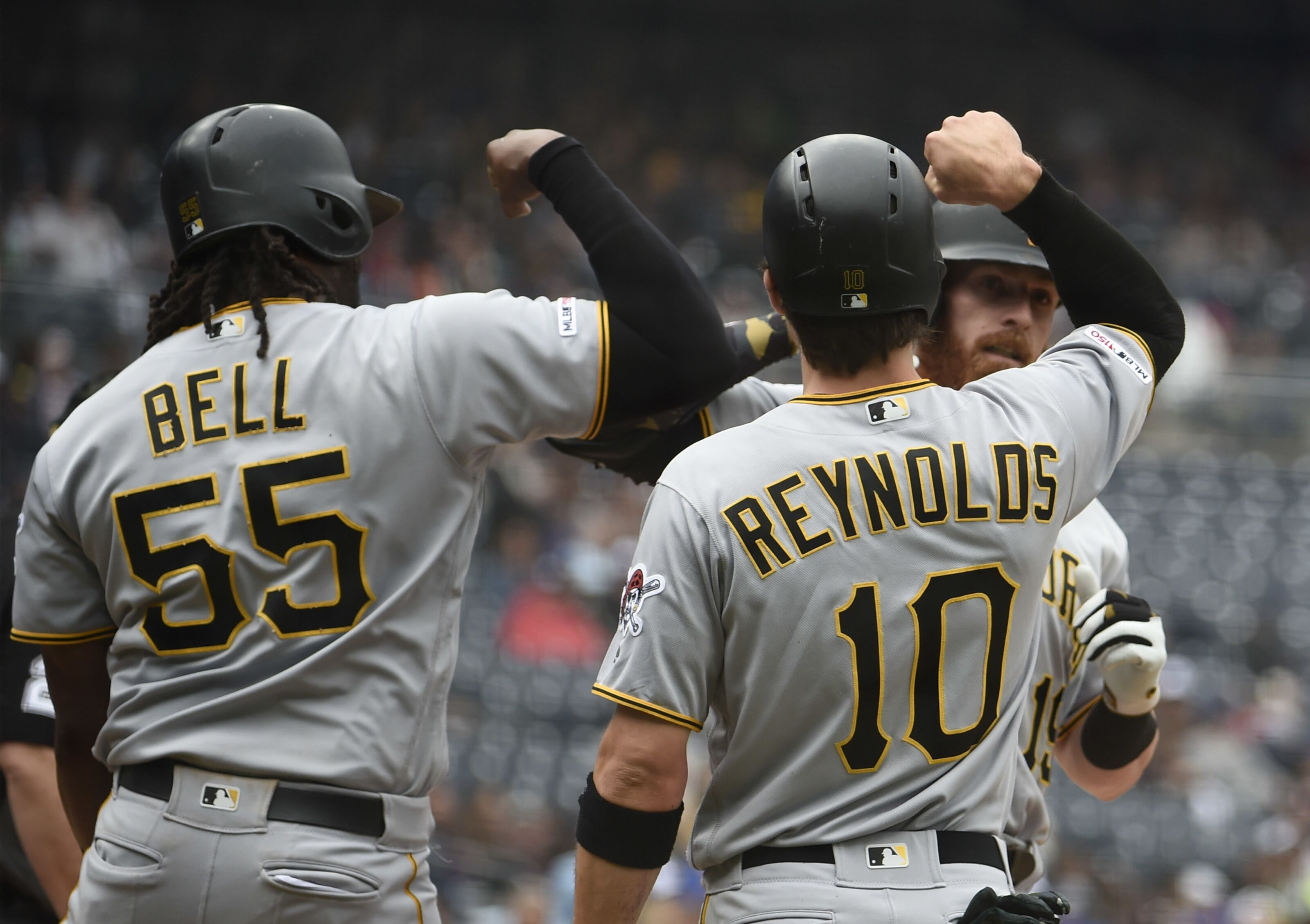 3 Takeaways From Pittsburgh Pirates Series Victory In San Diego