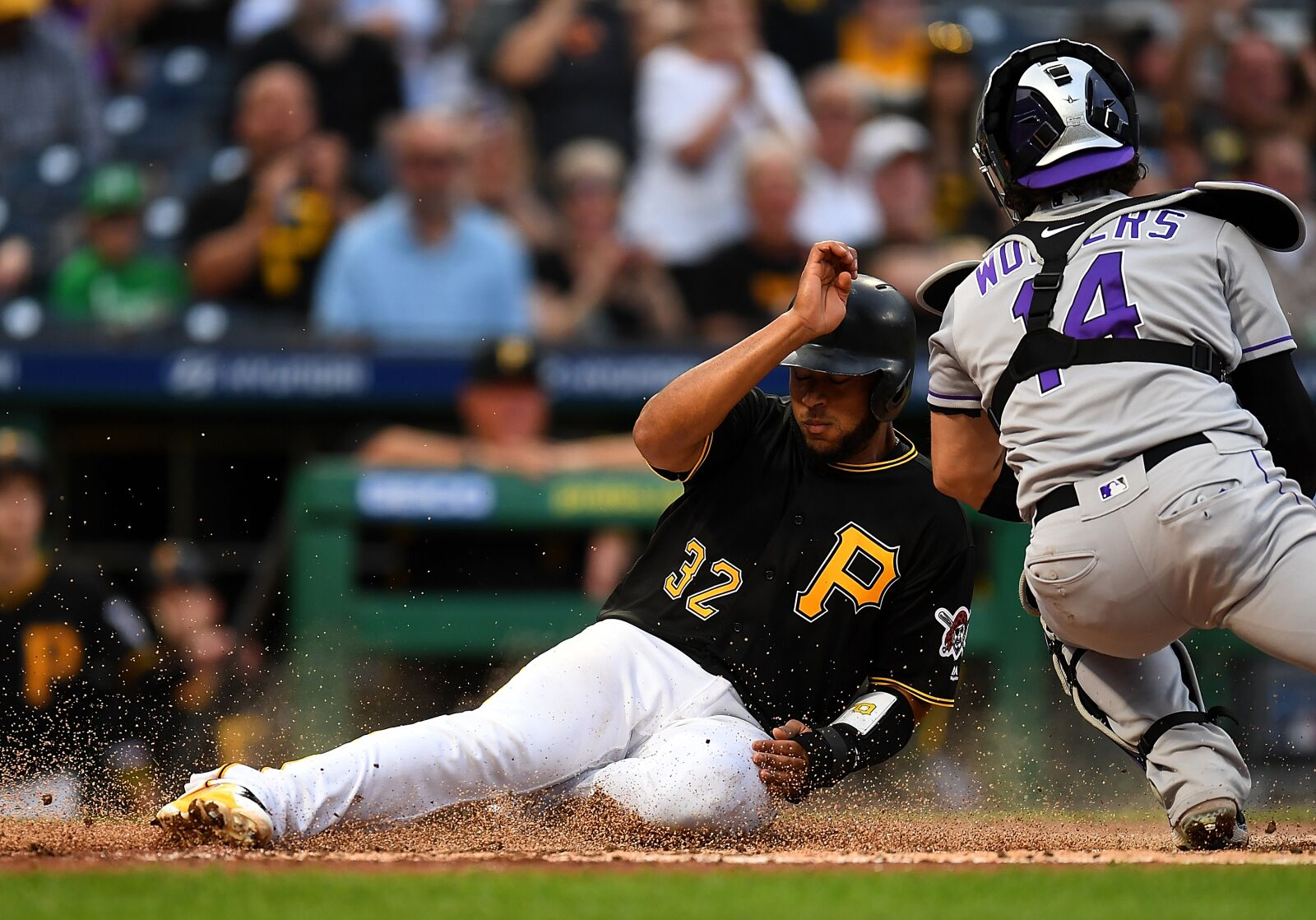 Pittsburgh Pirates: PNC Park Struggles Continue & Other Takeaways From Rockies Series