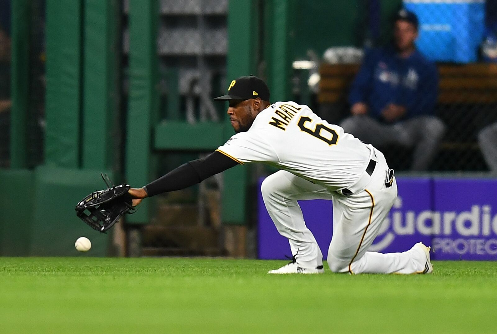 Pittsburgh Pirates Rumors: Stay Tuned for a Starling Marte Trade