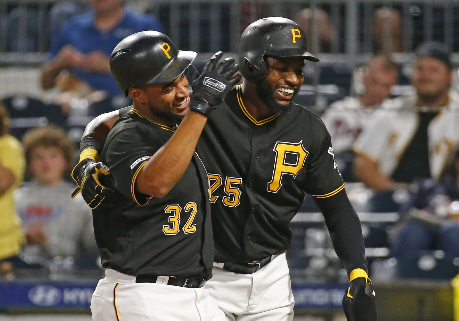 Pittsburgh Pirates home stand report card for 5/30-6/6