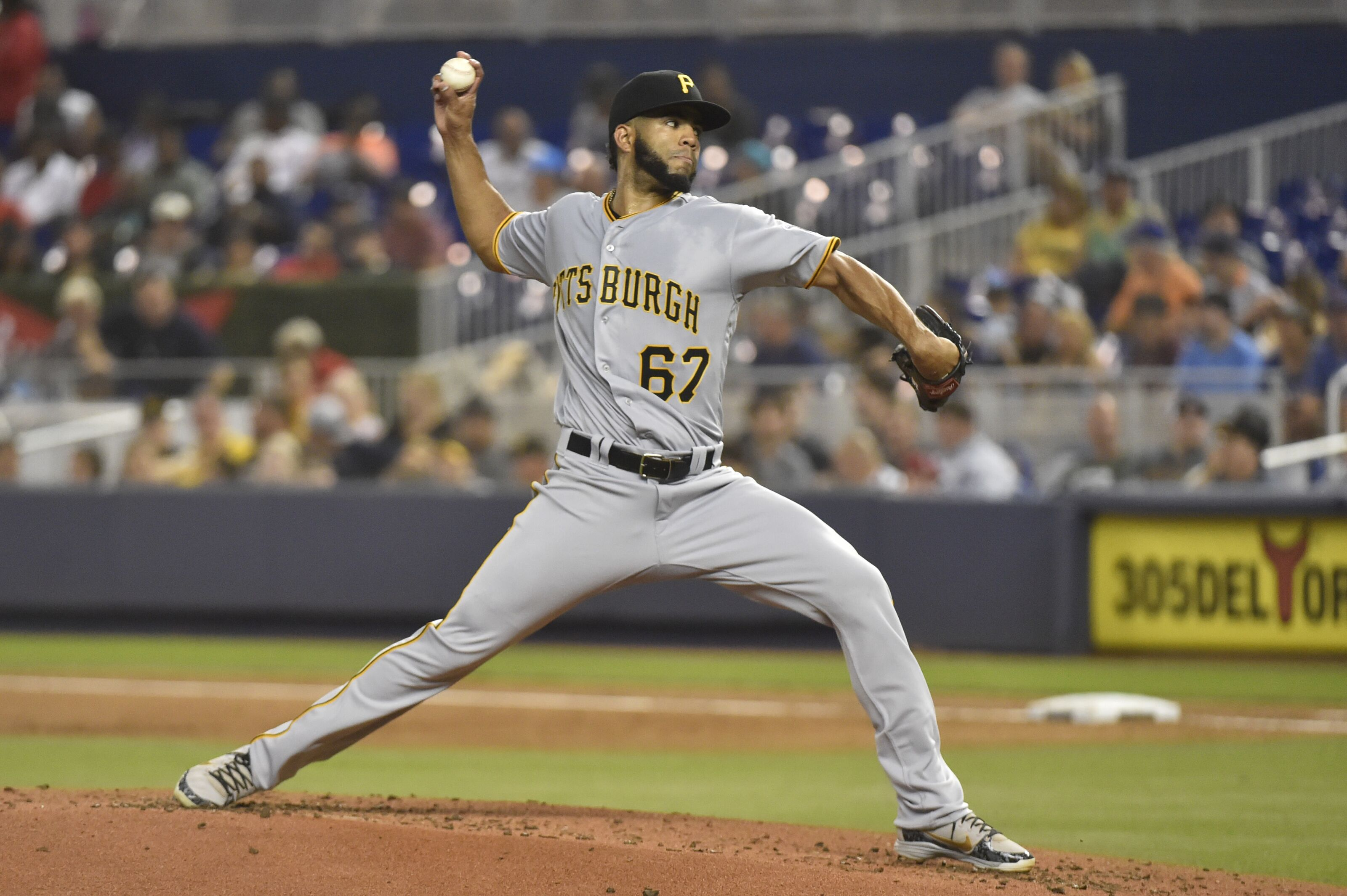 Pittsburgh Pirates Announce Rotation Plans For Wednesday And Saturday
