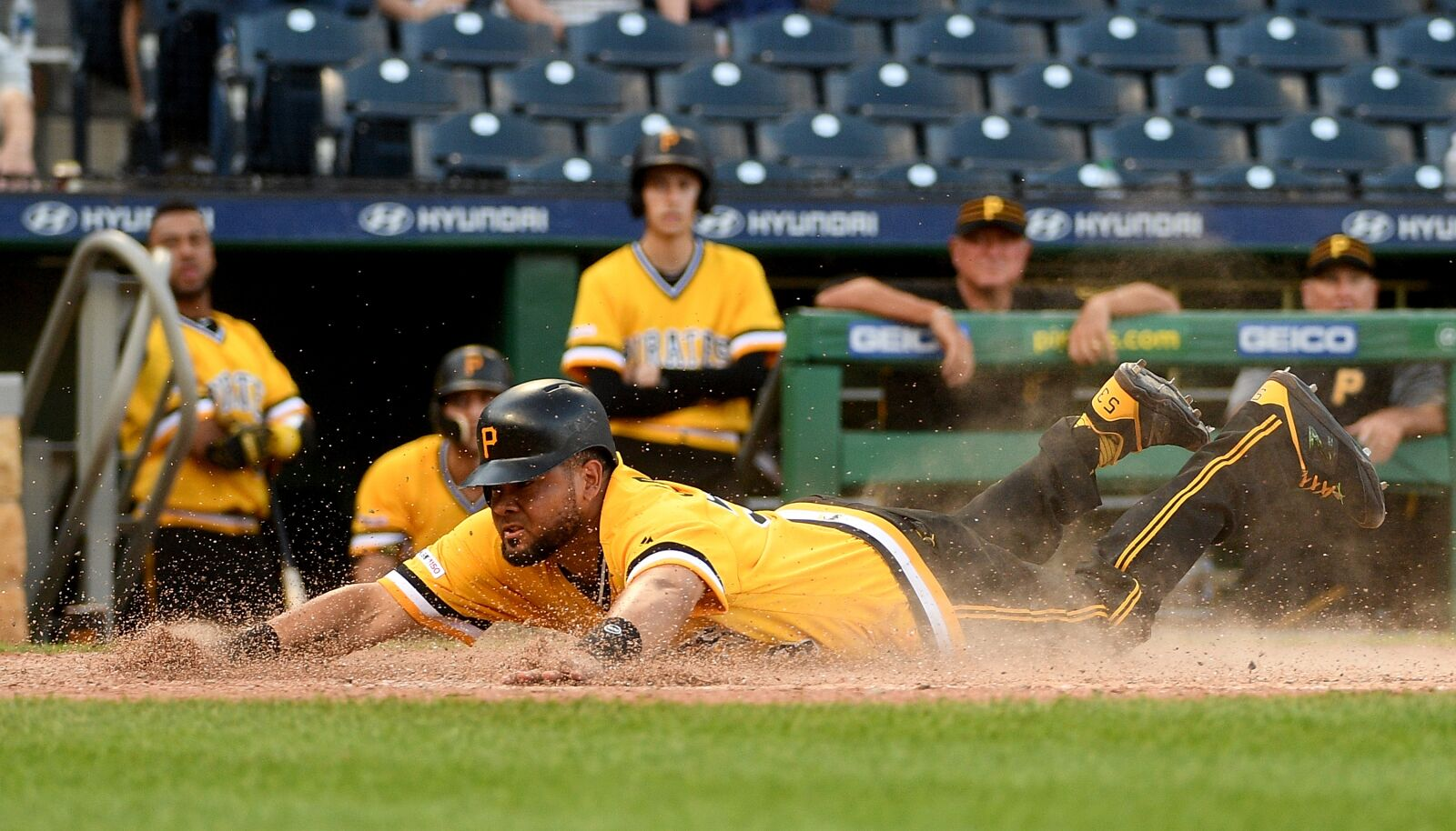 Pittsburgh Pirates: Home stand report card for 6/18 – 6/23