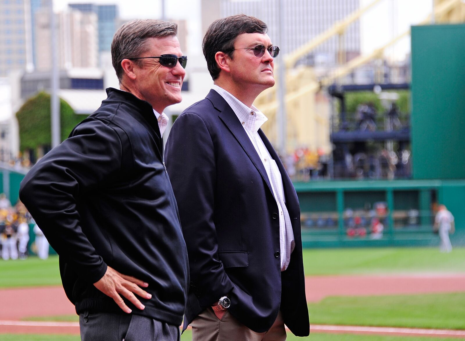The Pittsburgh Pirates Have A Long Off-Season Ahead Of Them