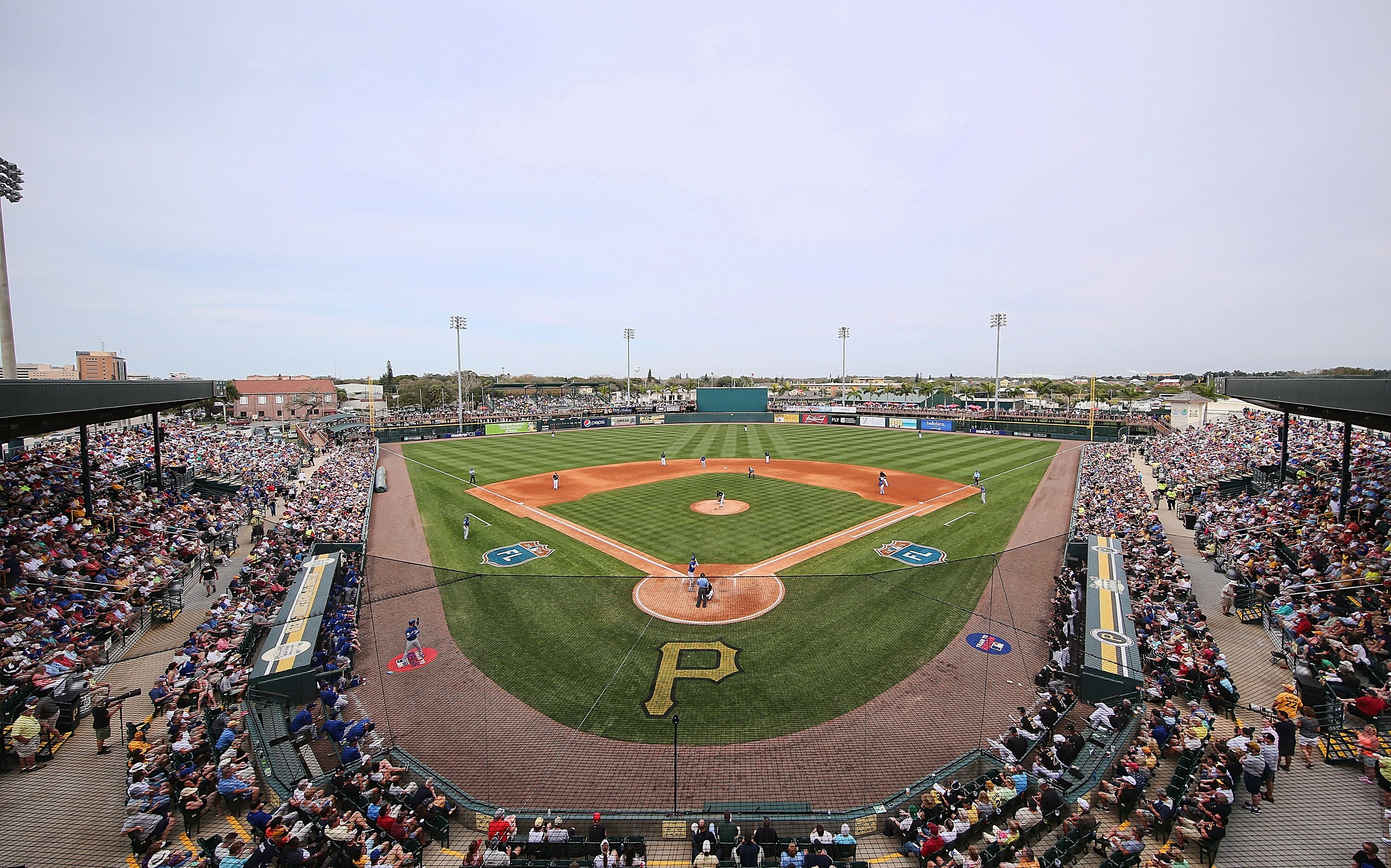 Pittsburgh Pirates Minors: Three Notable Prospects Released