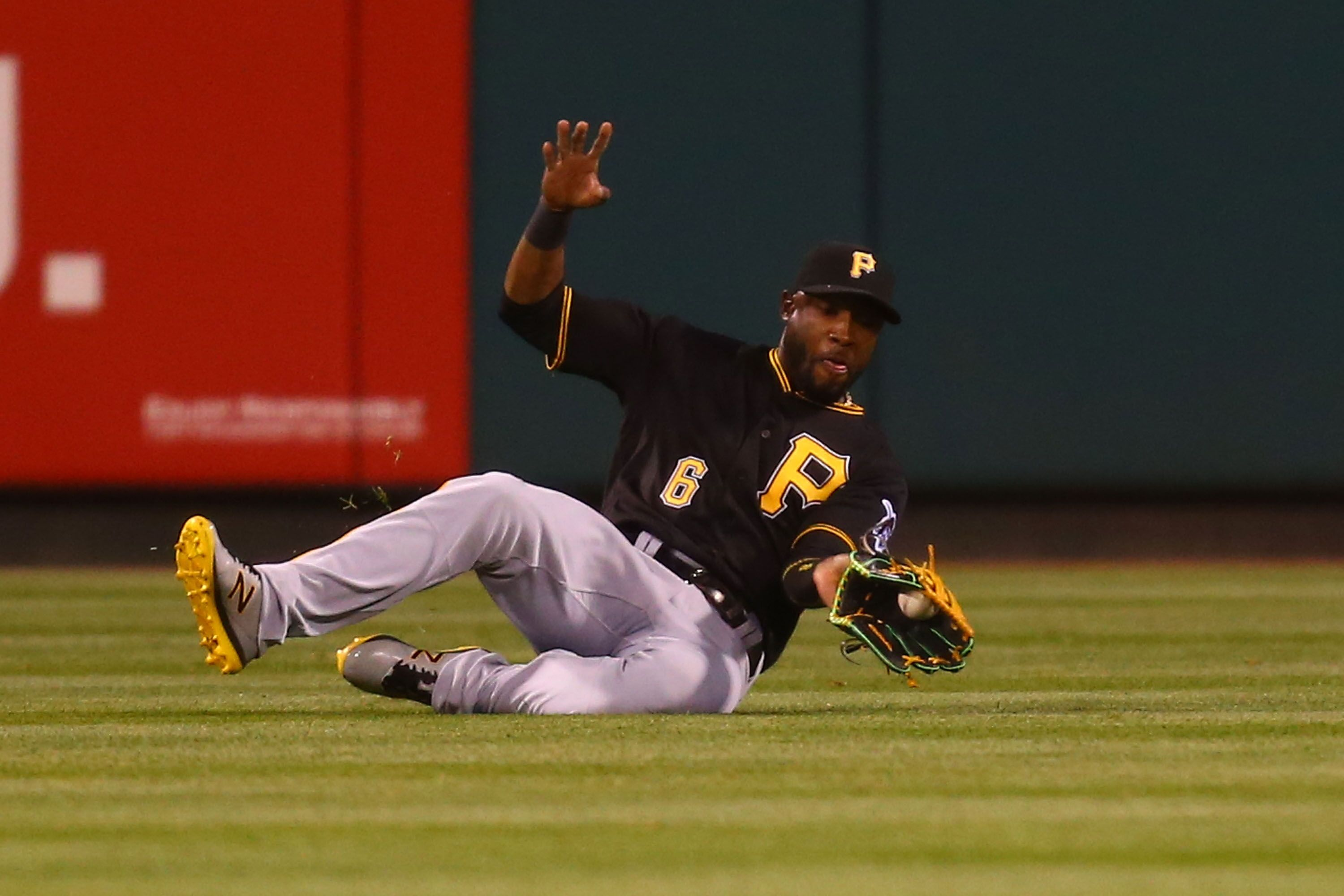 Starling Marte set to Return from PED Suspension