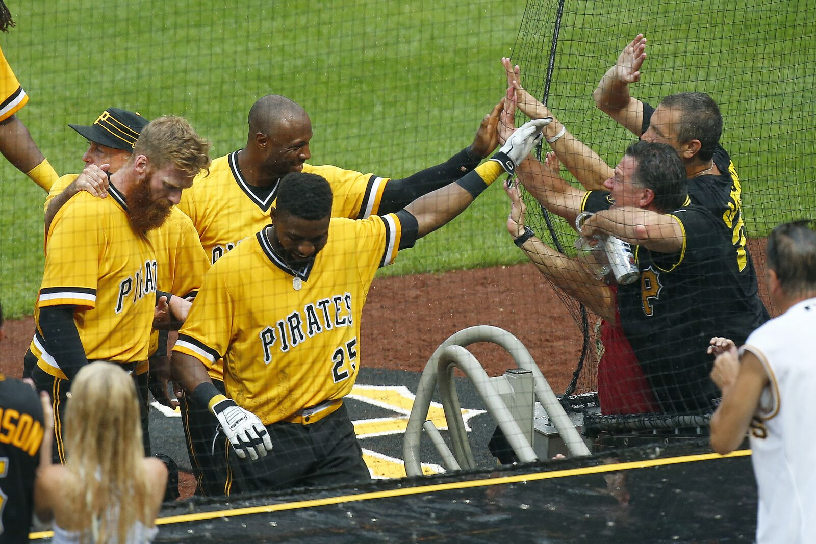 2018 Pittsburgh Pirates Rewind: The Outfield