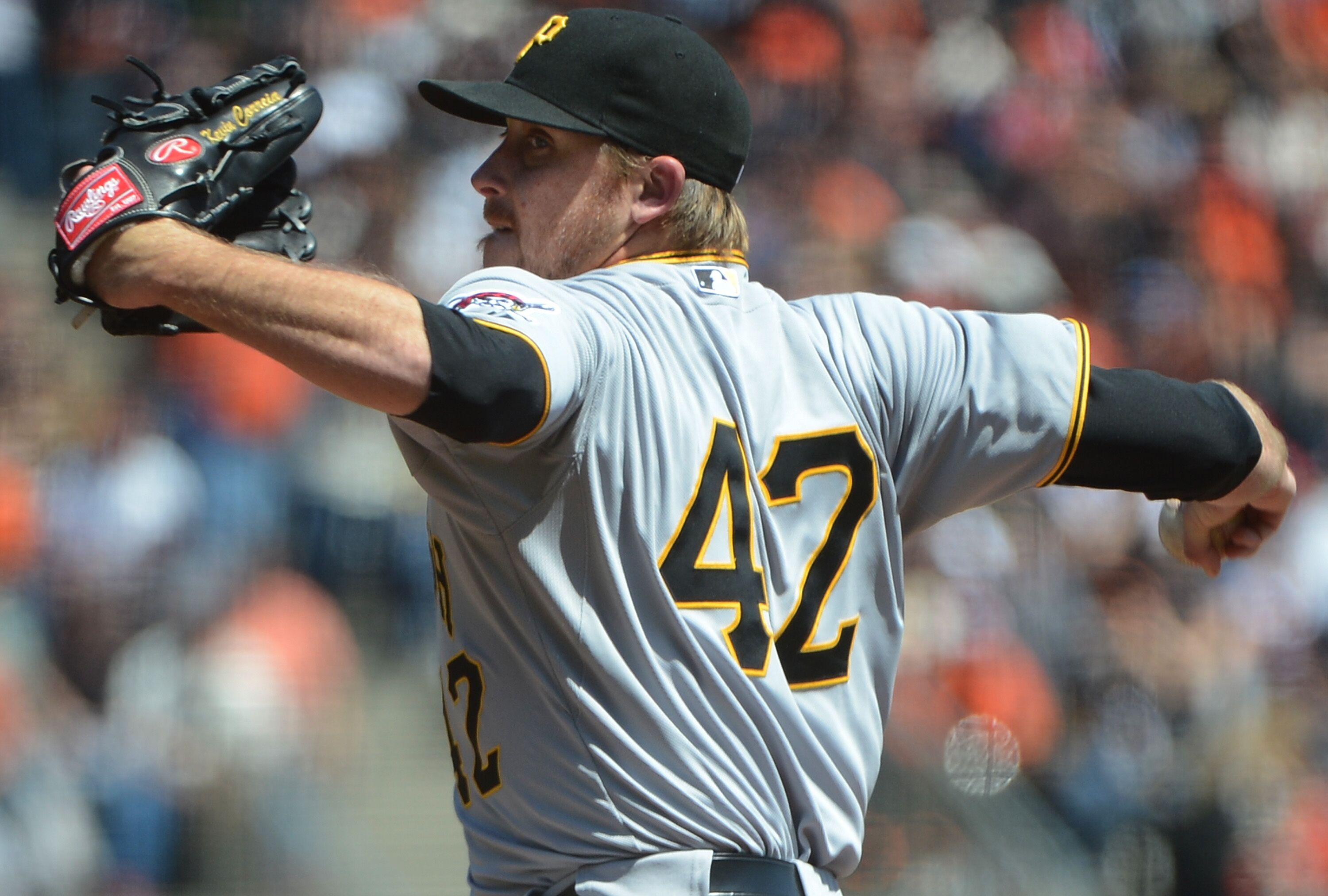 42 Days Until The First Pittsburgh Pirates Spring Training