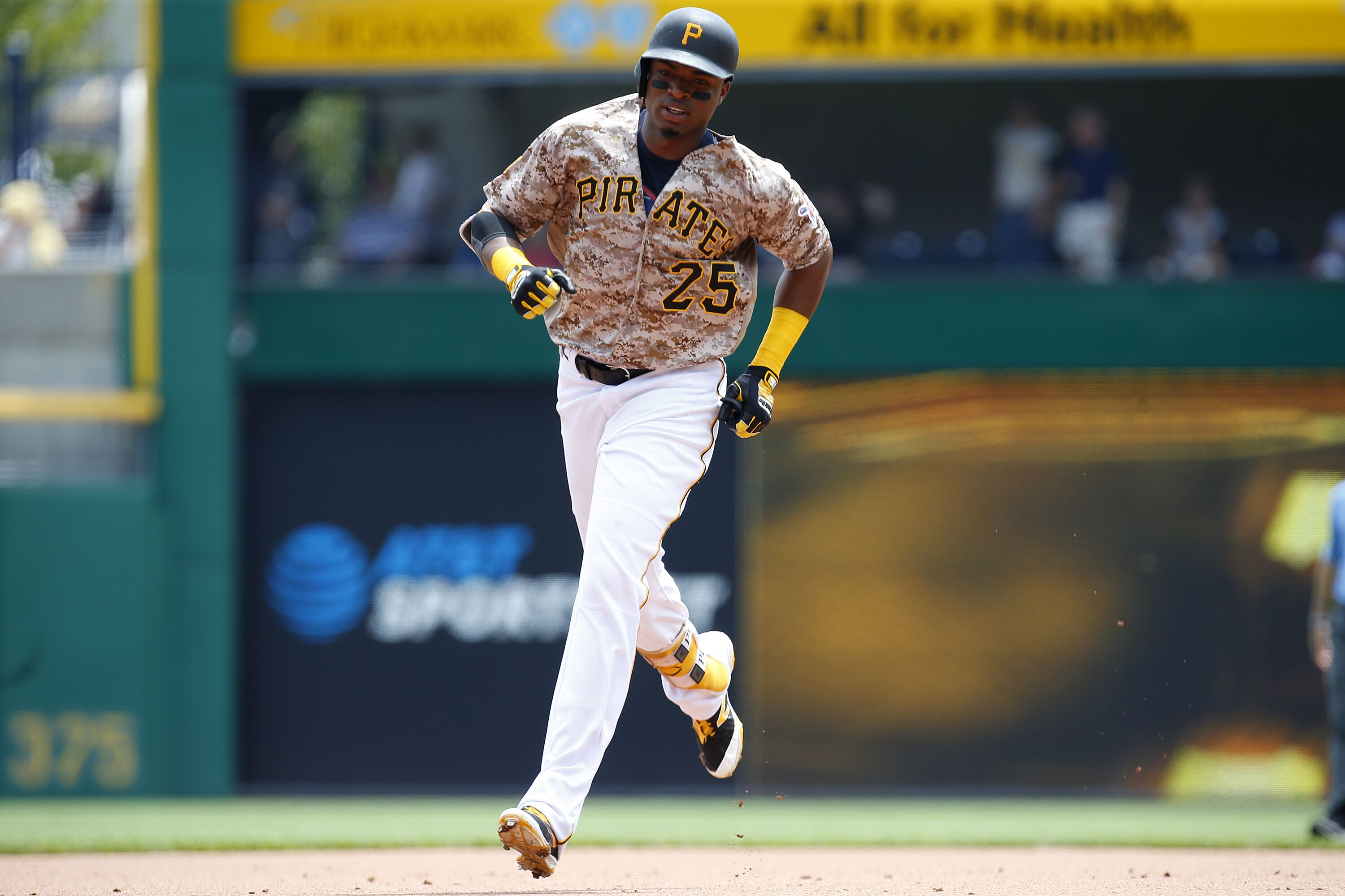 promo code 5a254 fbf23 Gregory Polanco appears primed for a big 2018
