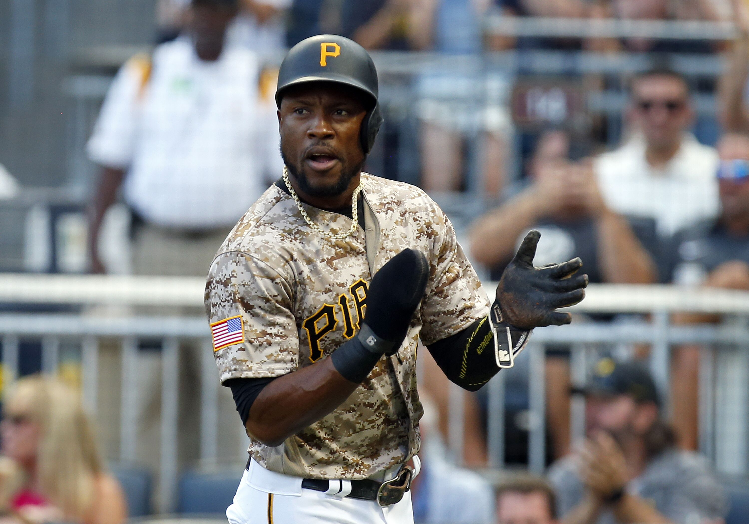 hot sales 73bc7 26793 Rum Bunter's 2018 Pittsburgh Pirates Preview: Marty