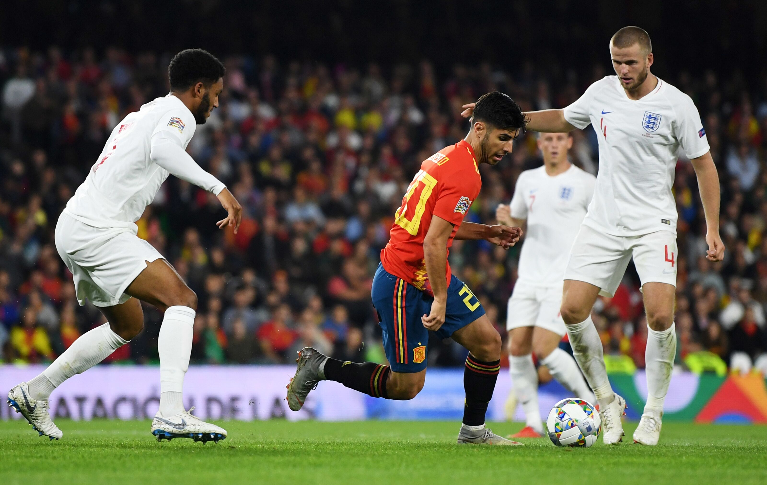 Liverpool starlet Joe Gomez better than Harry Maguire and 'stood strong'