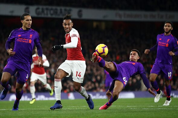 Liverpool vs Arsenal: The individual battles Reds need to
