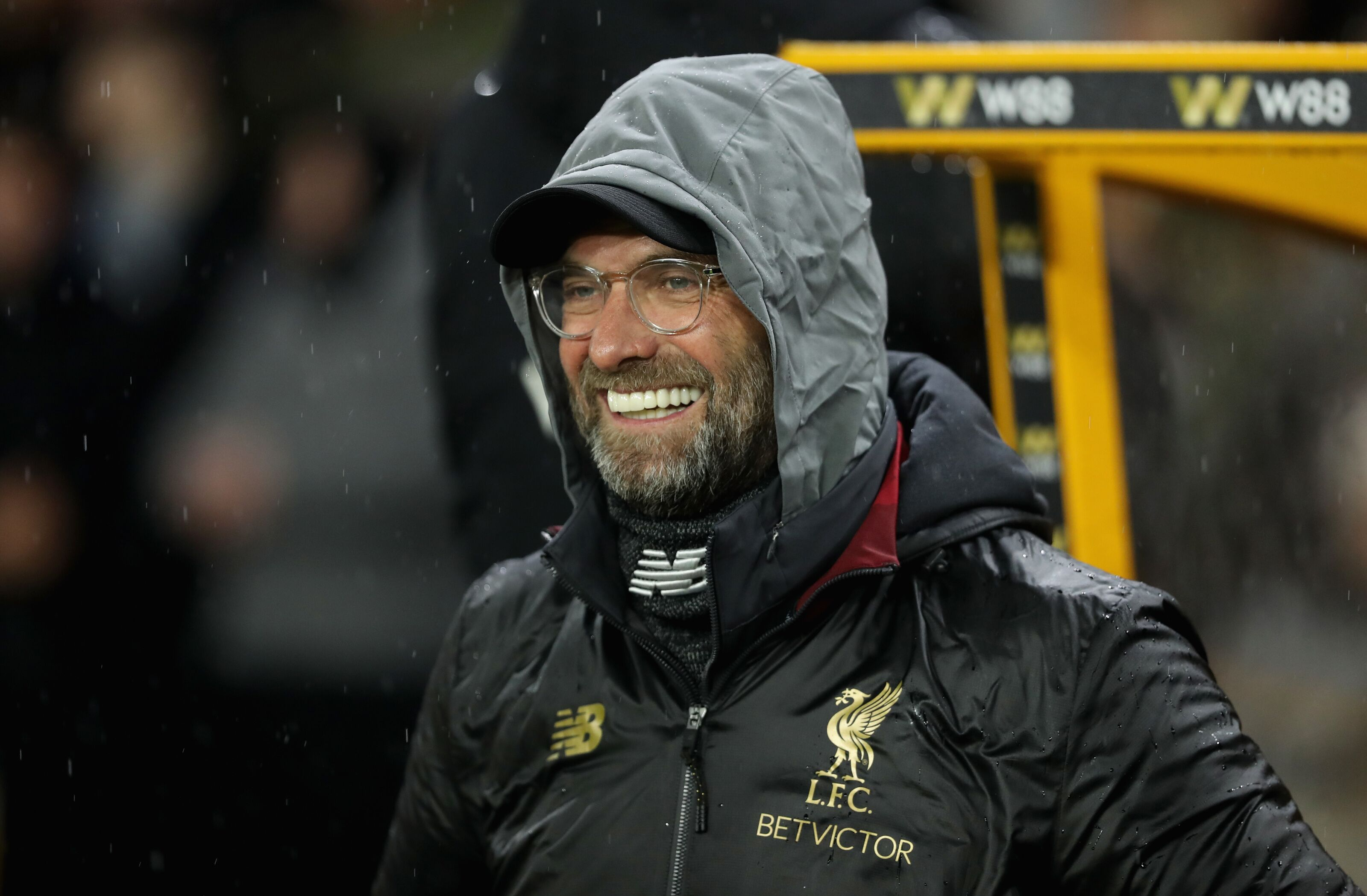 Journalist breaks news of Liverpool deal for £72m transfer rated defender