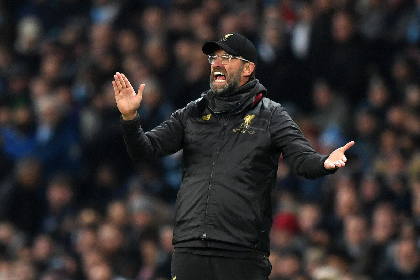 Liverpool will give former Man City player debut says Jurgen Klopp