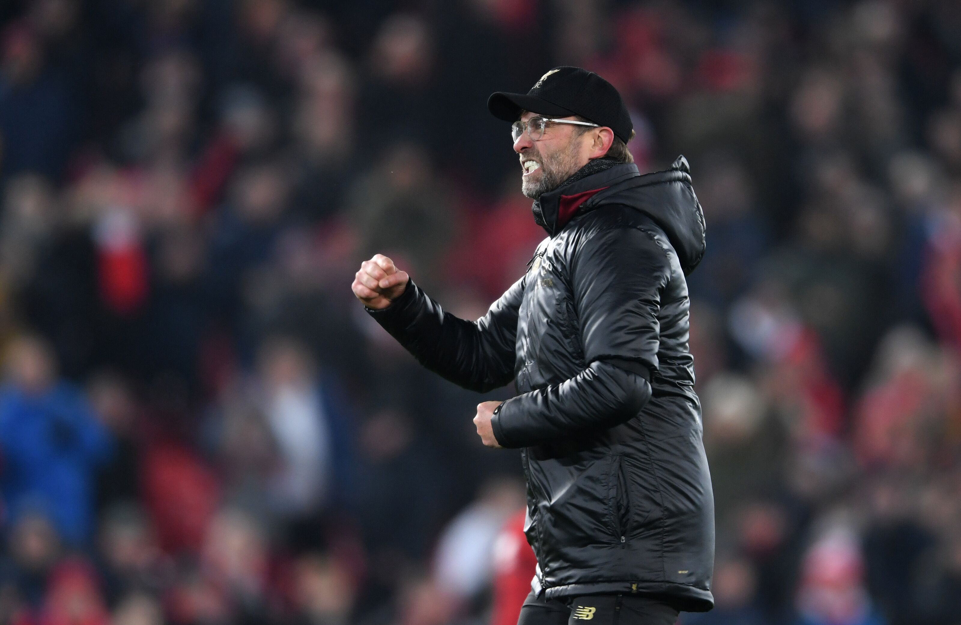 Jurgen Klopp turns down chance to add 12 goal winger to Liverpool squad