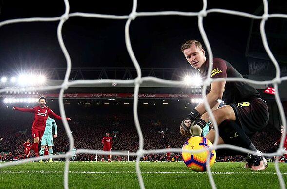 Liverpool vs Arsenal: Four key players for massive Premier League battle