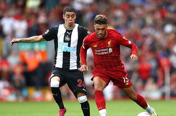 Liverpool vs Man Utd: Three reasons why Alex Oxlade-Chamberlain must start