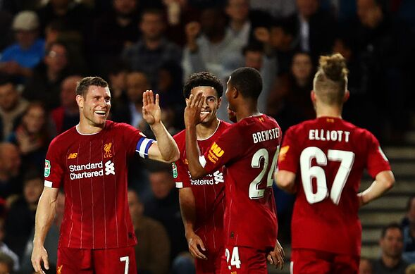 Three reasons why Livepool must offer James Milner fresh terms