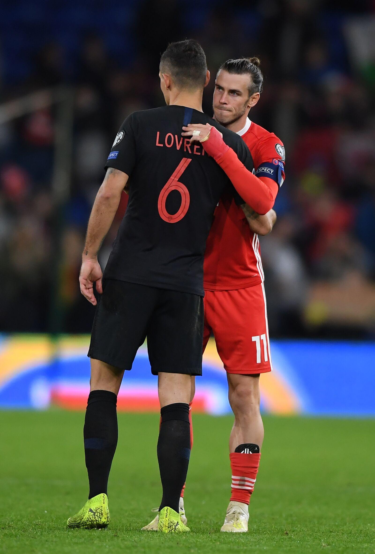 It doesn't matter if Dejan Lovren struggled against Gareth Bale