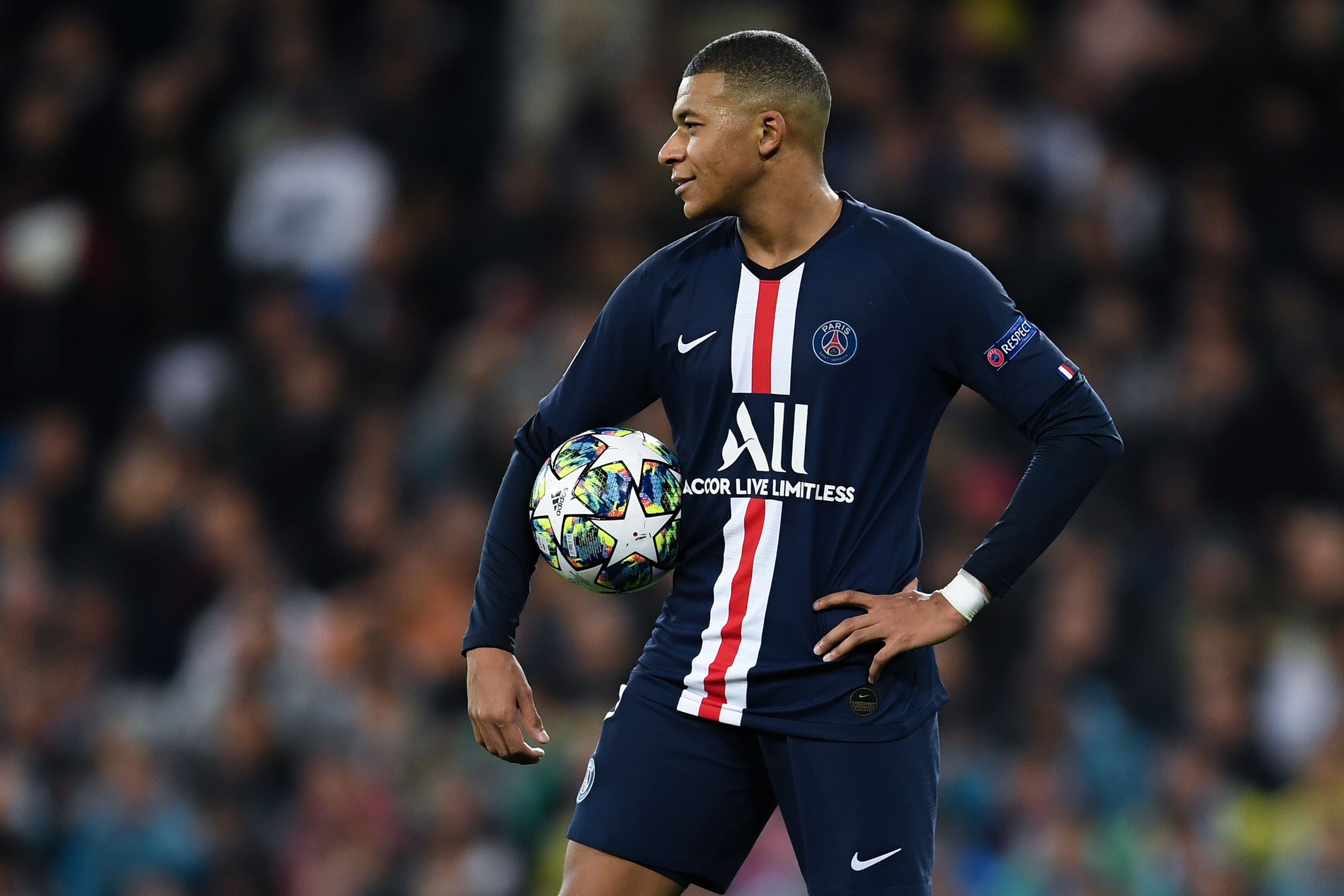 """Kylian Mbappe to Liverpool: French journalist says """"Of course he's very interested"""""""
