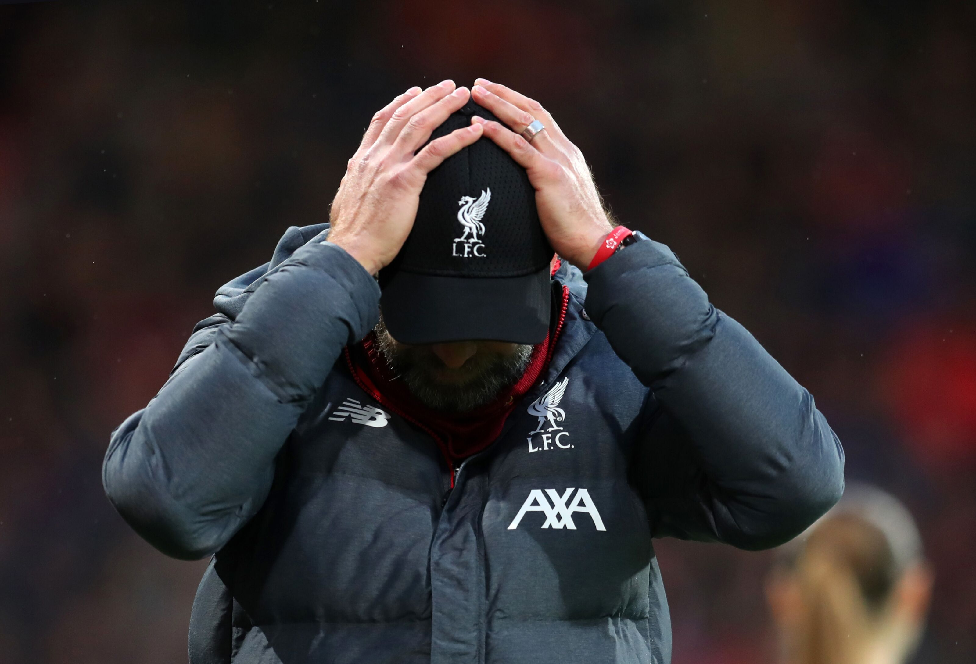 Liverpool vs Watford: Upset Jurgen Klopp confirms 'serious' muscle injury
