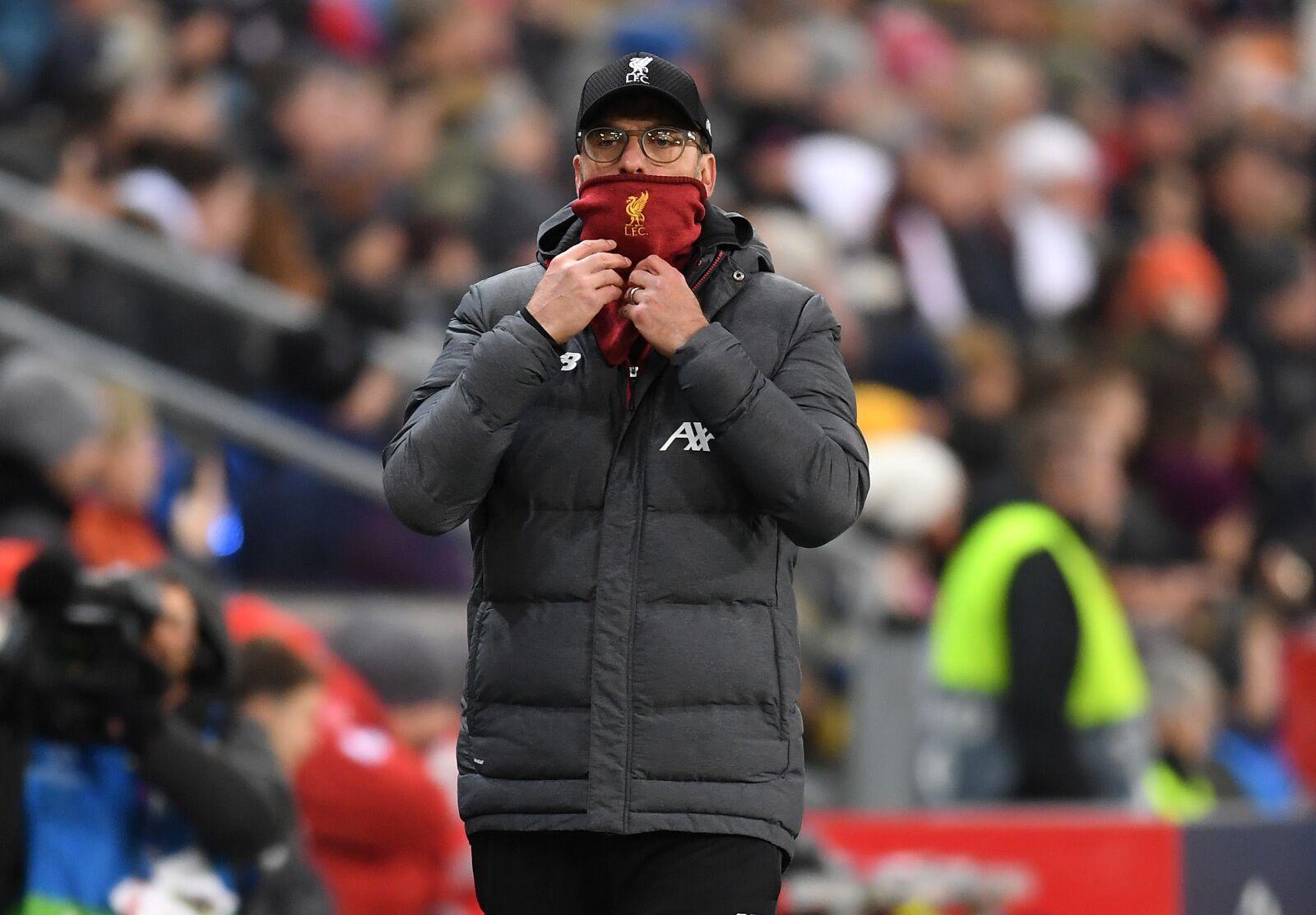 £120 million star wants Liverpool ahead of Man Utd