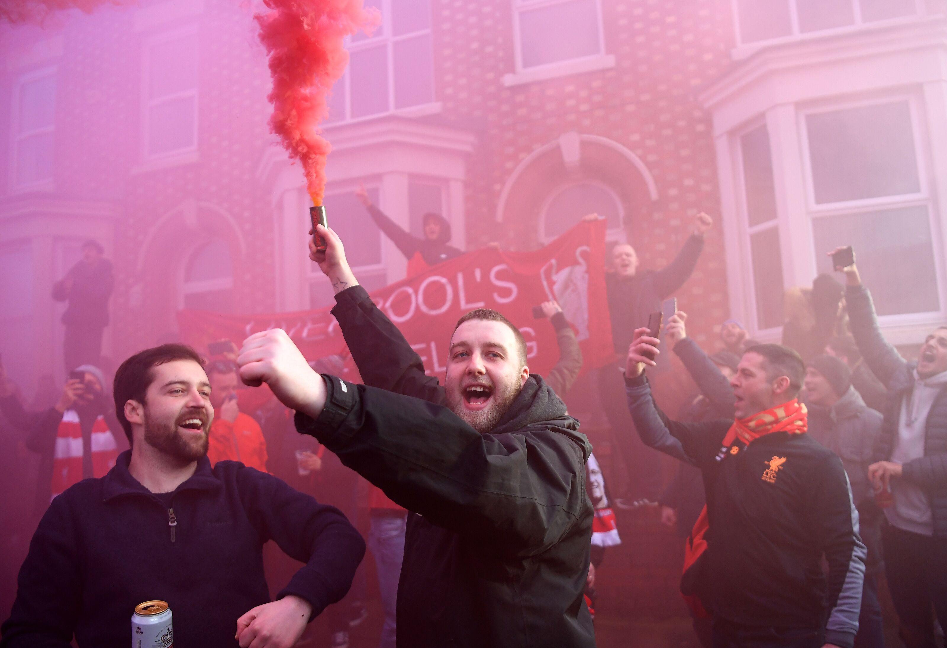 'Genius' 'Big mistake!' Liverpool fans split over £30m deal - Rush The Kop