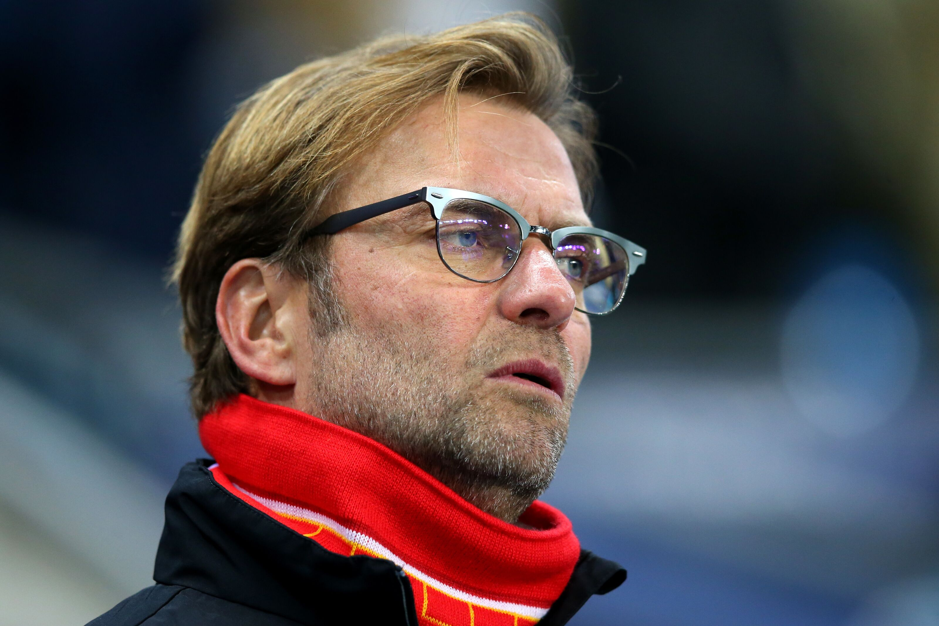 'Look at that awful bench!' – Liverpool fans react to first Klopp lineup