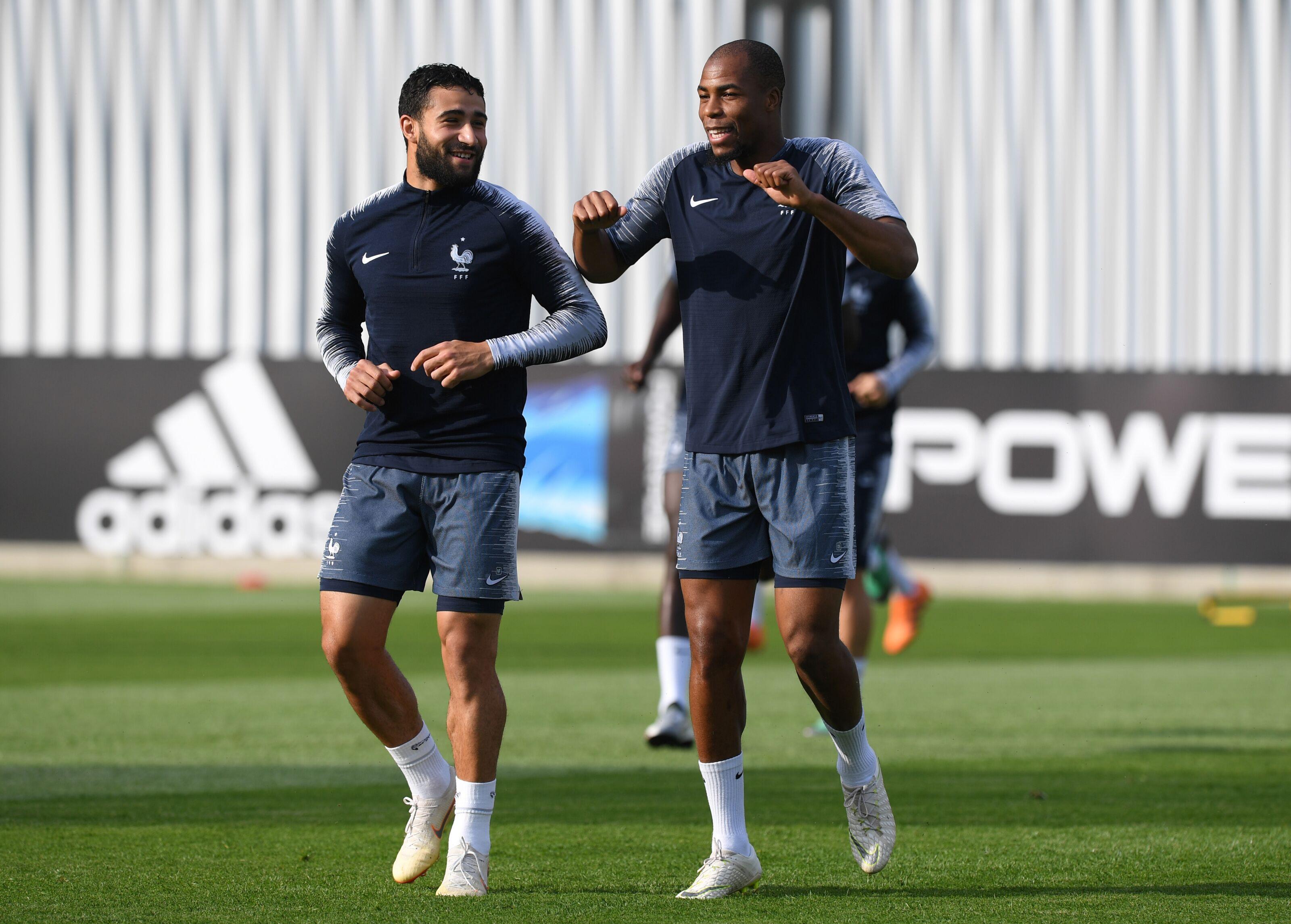 Two European giants now ahead of Liverpool for Nabil Fekir transfer