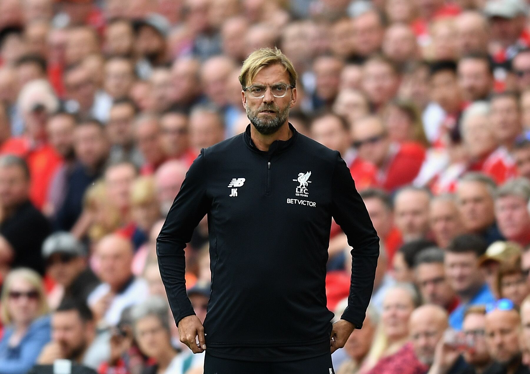 'Man up!' 'Sell him' 'Snake' Liverpool fans react to Klopp's City squad decision
