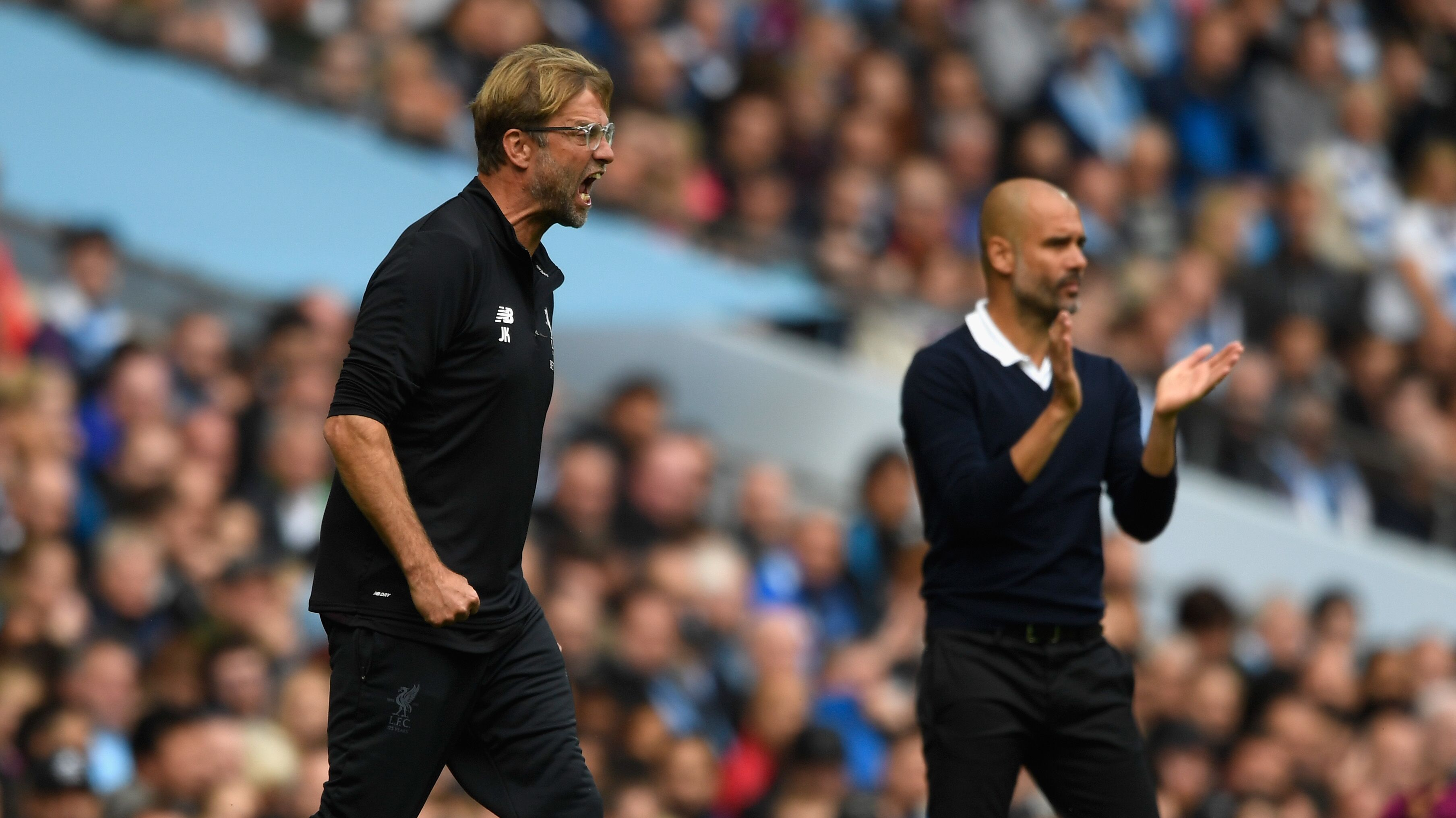 Liverpool facing Manchester City transfer fight for defensive star