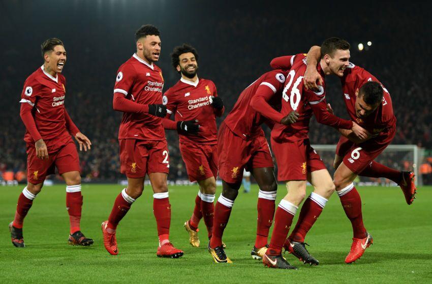 Image Result For Liverpool V Man City Squad