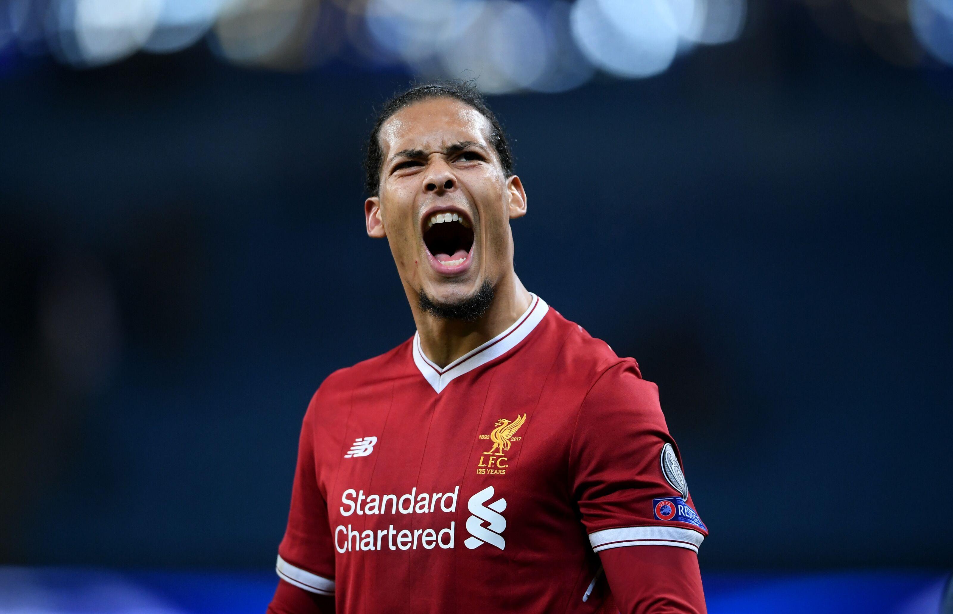Van Dijk Has Real Potential To Be Liverpool's New Captain