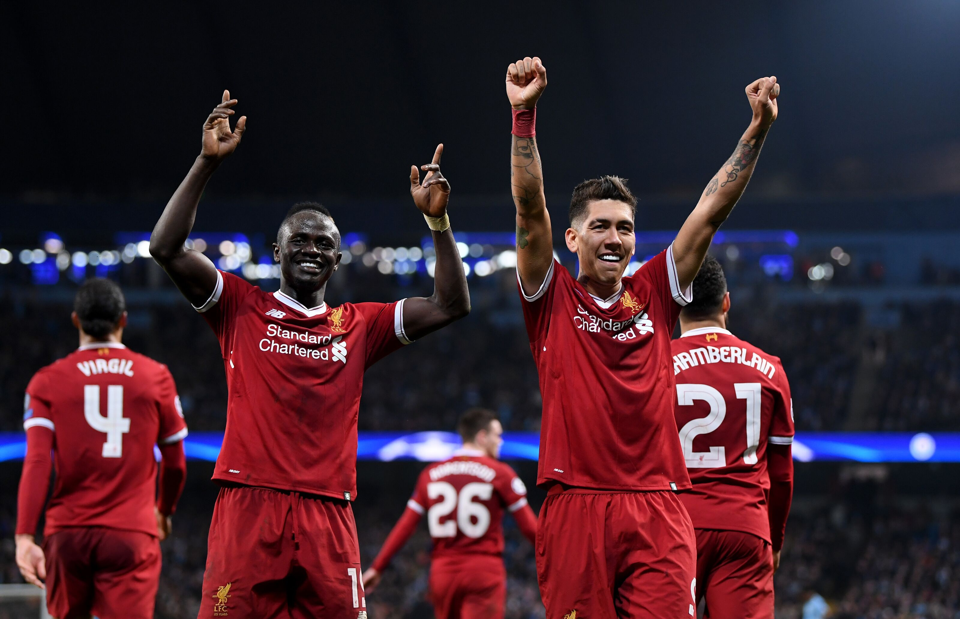 Image Result For Liverpool Vs Manchester City Post Matchysis