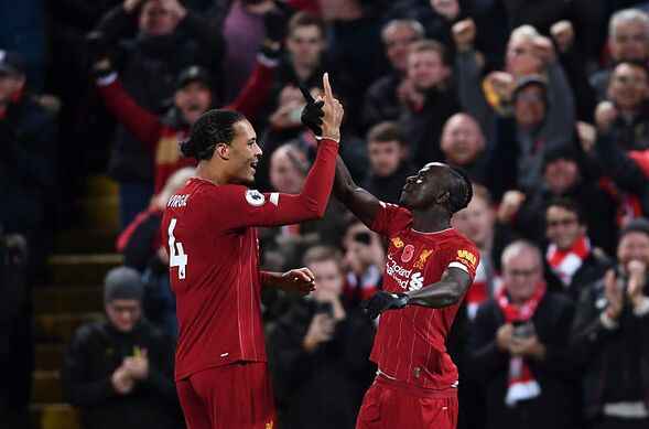 Liverpool vs Man City: Five things we learned as Pep got schooled