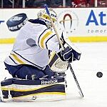 de934fbed Knee Jerk Reactions  Buffalo Sabres Vs. New Jersey Devils