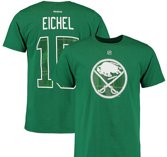 innovative design 0ce50 78bd3 Buffalo Sabres Gift Guide: 10 must-have Jack Eichel items