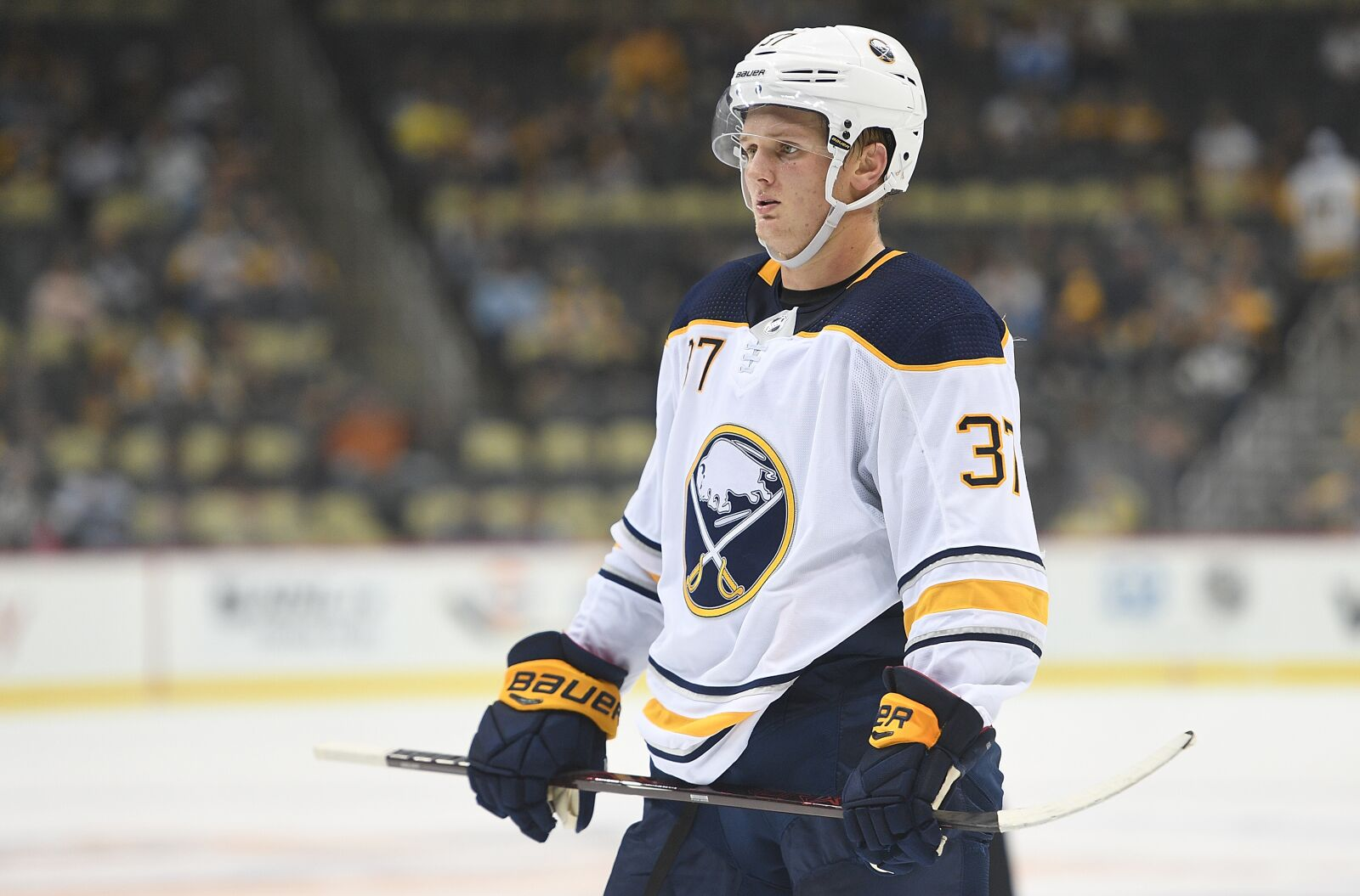 Buffalo Sabres  What the experts are predicting for this season 93002b149