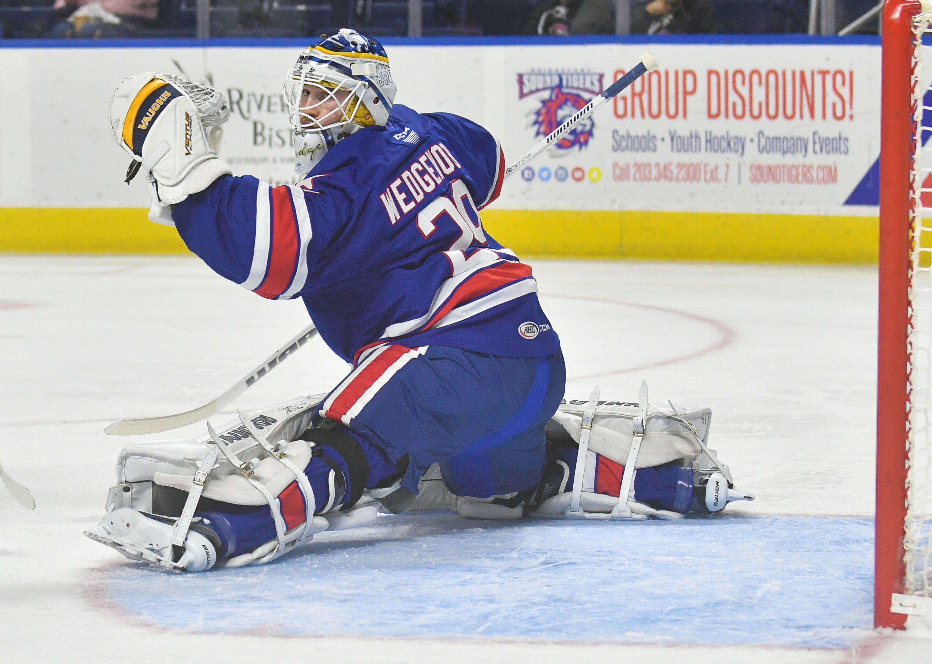 Buffalo Sabres: Ukko-Pekka Luukkonen Recieves Promotion to Rochester