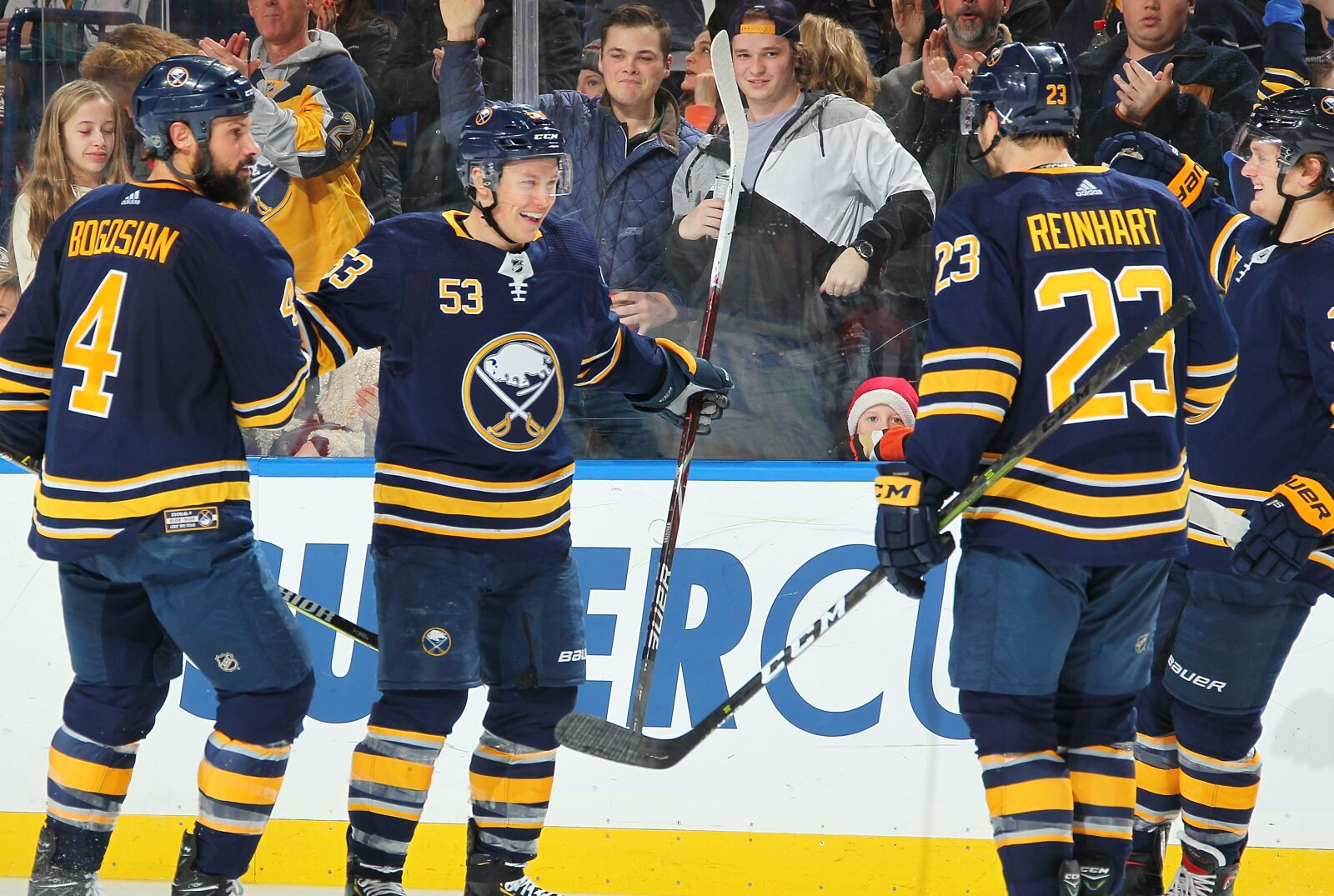 Buffalo Sabres: Are These Sabres Different From Last Years Team?