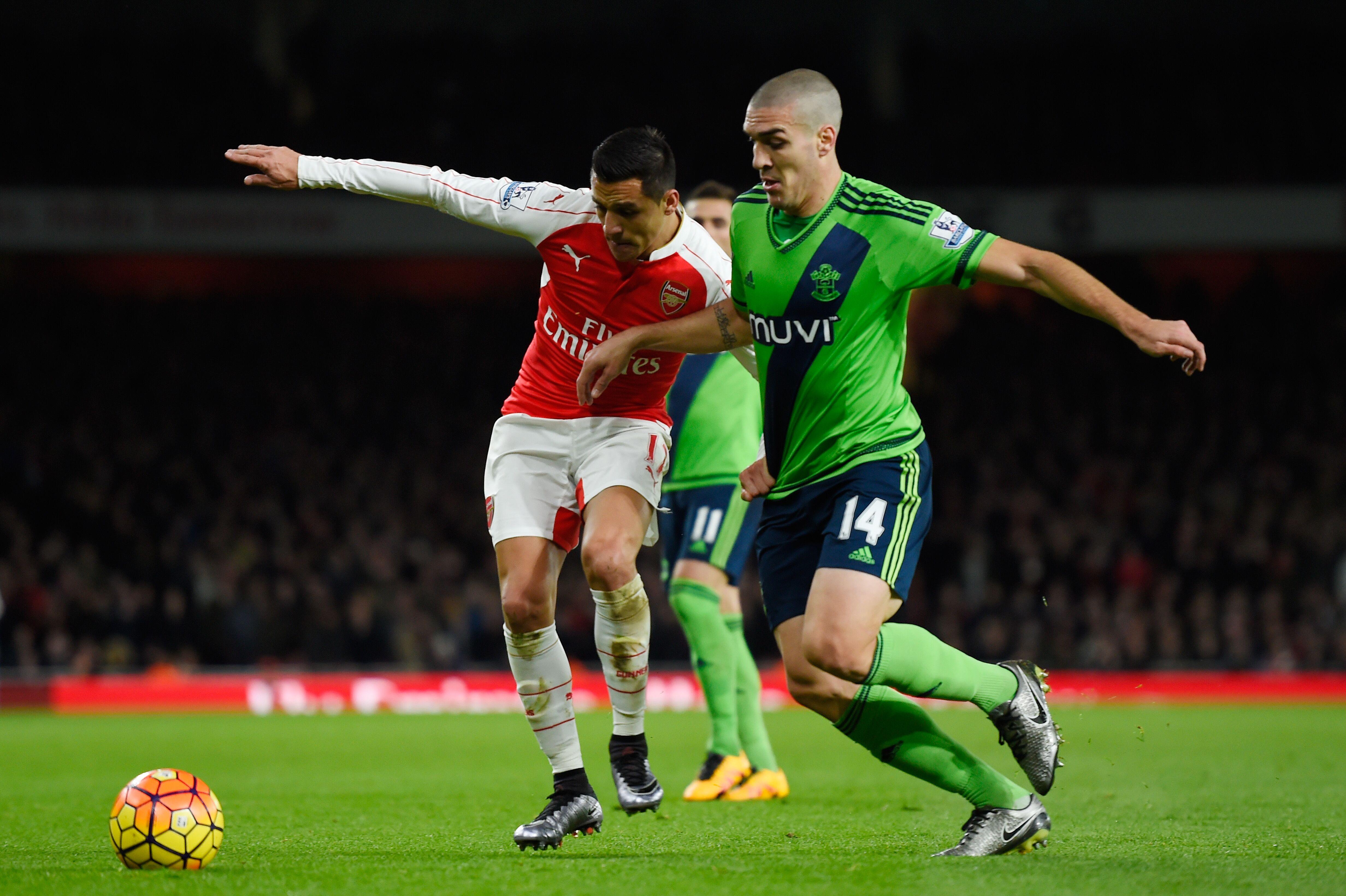 Arsenal vs. Southampton live stream: Watch Premier League ...