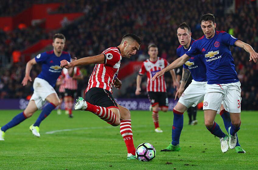 2016/17 Southampton Season Review: Dusan Tadic