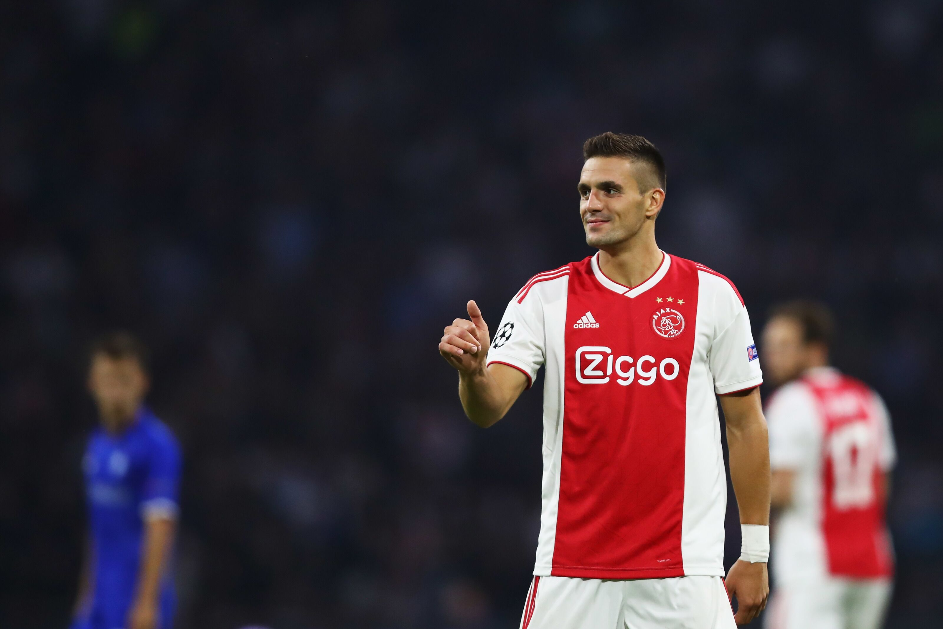 Dusan Tadic Wallpaper: Southampton: The Saints Need To Prove They Can Move On