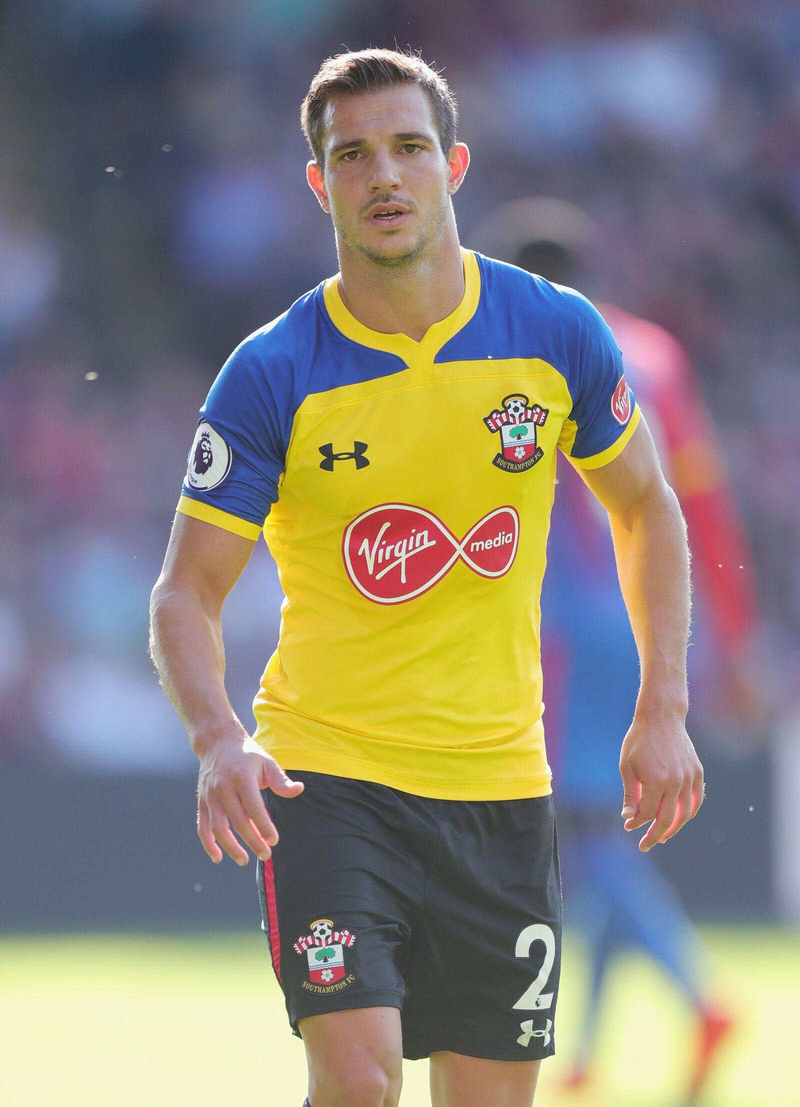Southampton: Cedric linked with a number of big clubs for summer move
