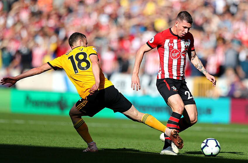 wolves vs southampton - photo #10