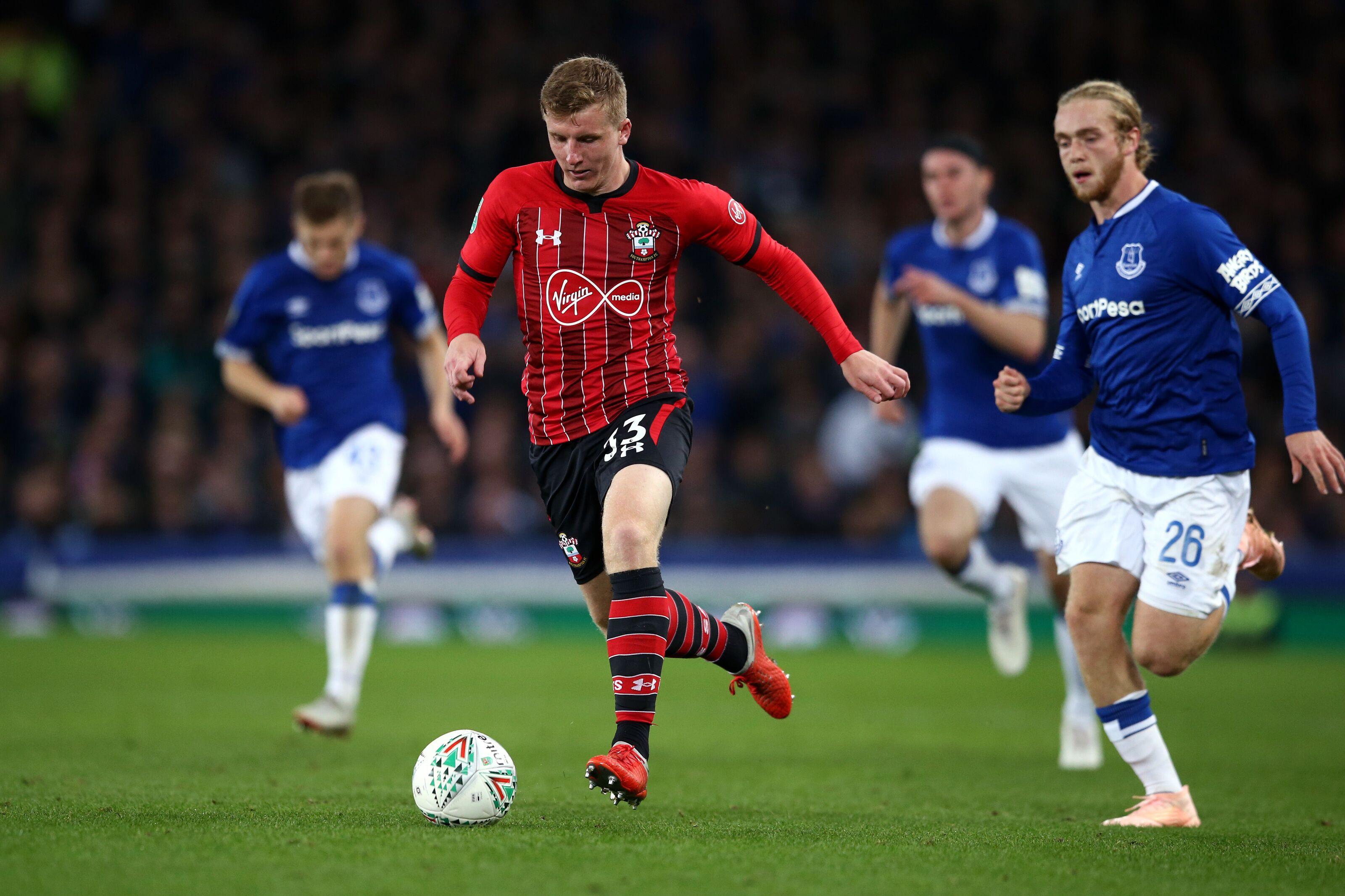 Everton 1-1 Southampton (3-4 pens): Three Match Takeaways